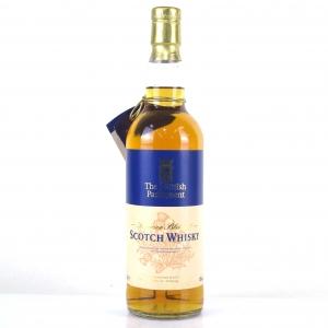 Scottish Parliament Superior Scotch Whisky 1990s