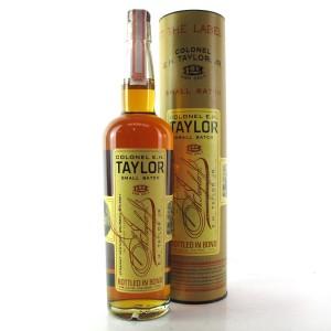 Colonel E.H Taylor Small Batch