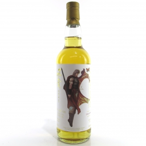 Dailuaine 1988 Whisky Agency 27 Year Old / Jonesky Limited