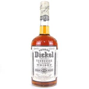 George Dickel Tennessee Whisky