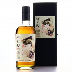Karuizawa 2000 Single Sherry Cask #7834 / Miyaki Odori Geisha Label