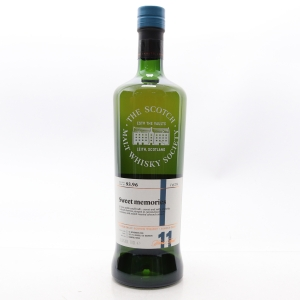 Glen Scotia 2006 SMWS 11 Year Old 93.96