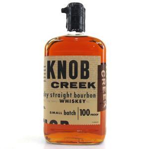 Knob Creek 100 Proof Small Batch 1 Litre