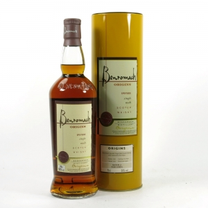 Benromach Origins Port Pipes Batch #2