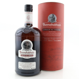 Bunnahabhain Eirigh Na Greine 1 Litre / Batch #6
