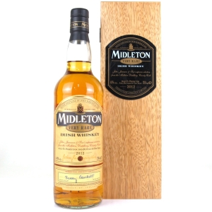 Midleton Very Rare 2012 Edition