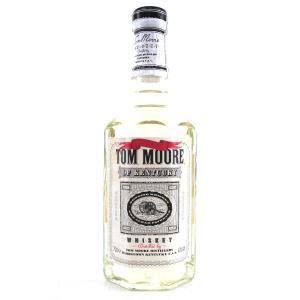 Tom Moore of Kentucky Whiskey