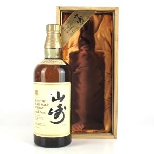 Yamazaki / Suntory Pure Malt 12 Year Old 75cl