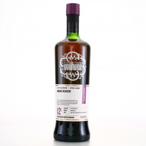 Glenrothes 2007 SMWS 12 Year Old 30.112
