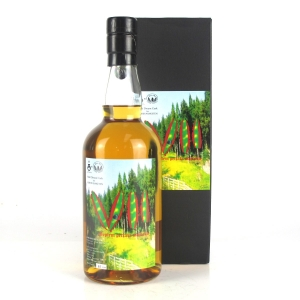 Chichibu 2008 Single Cask 7 Year Old #183 / Nishiyasaketen