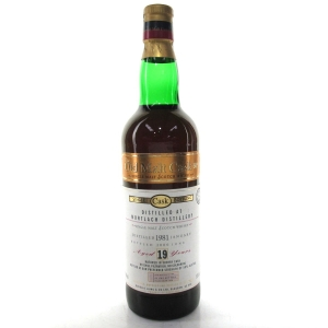 Mortlach 1981 Douglas Laing 19 Year Old