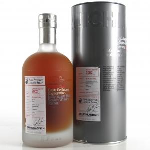 Bruichladdich 2002 Micro Provenance Single Cask 7 Year Old #1244 75cl / Park Avenue Liquor Shop, NY