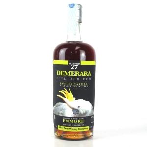 Enmore 1988 Silver Seal 27 Year Old Demerara Rum