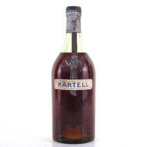 Martell Cordon Bleu 1960s