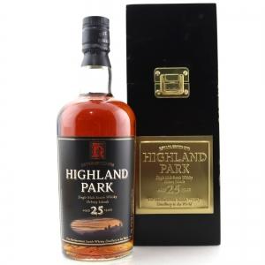 Highland Park 25 Year Old / 50.7%