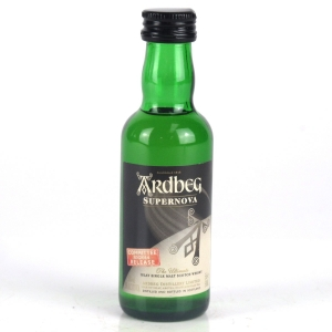 Ardbeg Supernova SN2014 Miniature 5cl