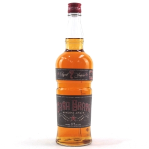 Cana Brava 7 Year Old Rum 75cl / US Import