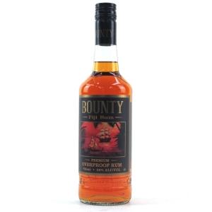 Bounty Overproof Fijian Rum
