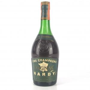 Hardy Fine Champagne Cognac 1970s