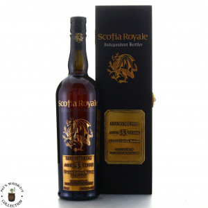 Dalmore 1978 Scotia Royale 33 Year Old