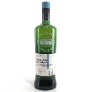 Aultmore 2002 SMWS 14 Year Old 73.94