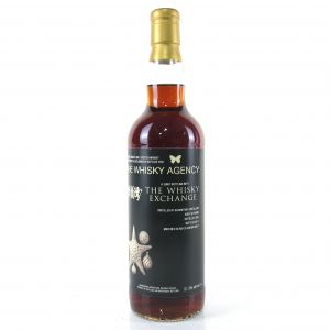 Glenrothes 1997 Whisky Agency 20 Year Old