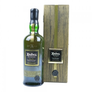 Ardbeg 1974 Provenance 26 Year Old 75cl / US Import