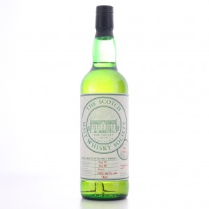 Linkwood 1999 SMWS 8 Year Old 39.67