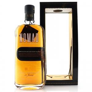 Nomad Outland Whisky / Sherry Finish