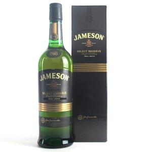 Jameson Small Batch Select Reserve