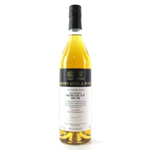 Hampden 17 Year Old Berry Brothers and Rudd / Whisky Barrel Exclusive