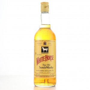 White Horse 1990s 75cl