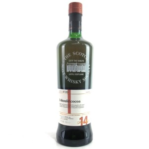 Cragganmore 2002 SMWS 14 Year Old 37.99