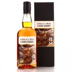 Chichibu 2012 Single Cask #1700 / Sweden
