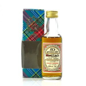 Mortlach 1939 Gordon and MacPhail 50 Year Old 5cl