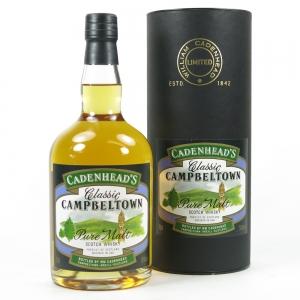 Cadenhead's Classic Campbeltown Pure Malt