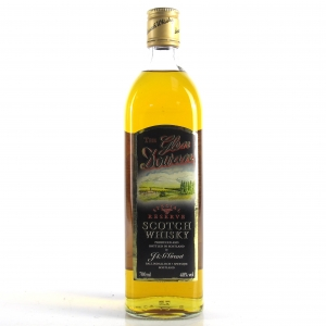 Glen Dowan Scotch Whisky
