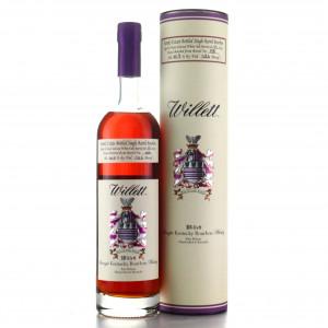 Willett Family Estate 15 Year Old Single Barrel Bourbon #1581
