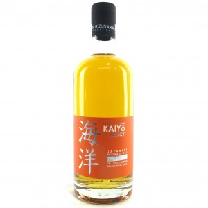 Kaiyo The Peated 1st Edtion 75cl / US Import