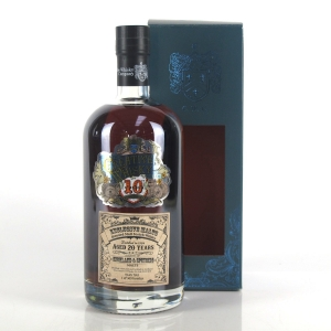 Highland & Speyside 1994 10th Anniversary Creative Whisky Co