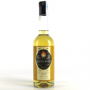 Queen Mary Finest Whisky