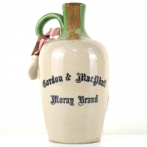 Strathisla 8 Year Old Gordon and MacPhail Decanter 1970s / Pinerolo Import