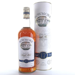 Bowmore 17 Year Old 75cl / US Import