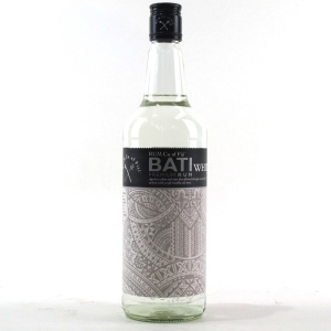 Bati White Fijian Rum 75cl / US Import