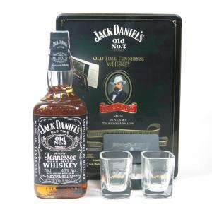 Jack Daniel's No.7 Gift Pack
