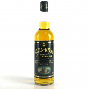 Glen Rosa Scotch Whisky