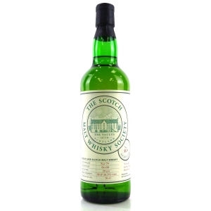 Caperdonich 1979 SMWS 20 Year Old 38.9