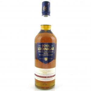 Royal Lochnagar 1996 Distillers Edition 2009