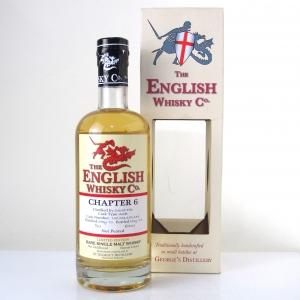 English Whisky 2011 Chapter 6 Single Malt