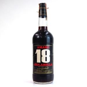 Amaro 18 Isolabella 1 Litre 1970s